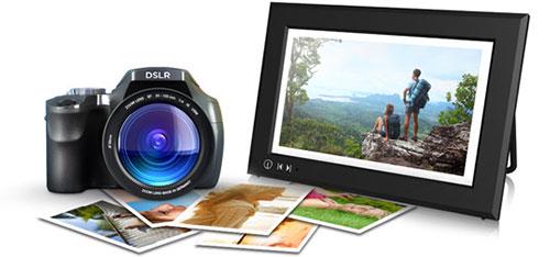Logiciel photo : retouche et design de vos images