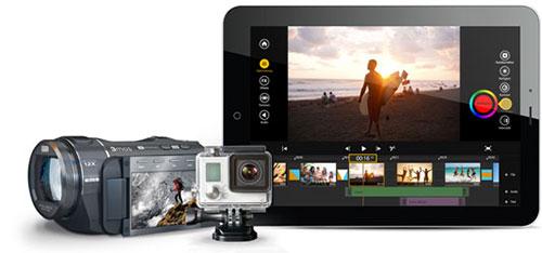 Logiciel vidéo : montage et optimisation vidéo et film
