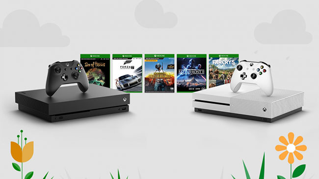 offre xbox game pass