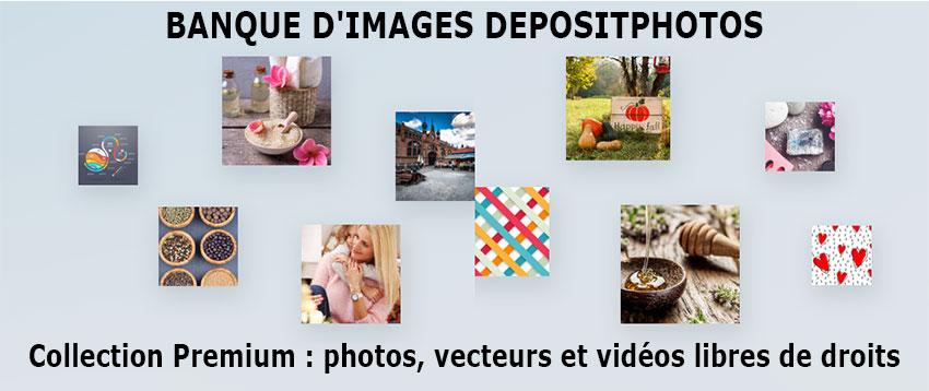 depositphotos meilleure source d'images et de vidéos gratuites