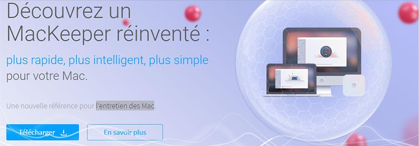 Solutions d'optimisation pour les produits Apple Mac