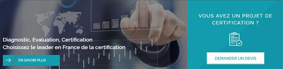 certification entreprise afnor
