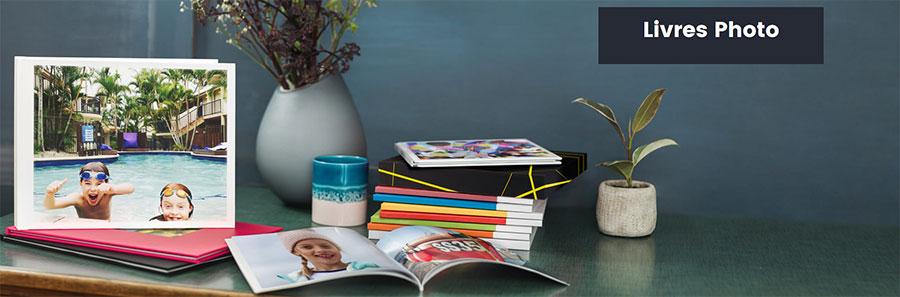 livre photo personnalisé pour occasions