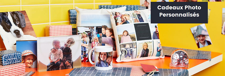 cadeaux Mugs personnalisées