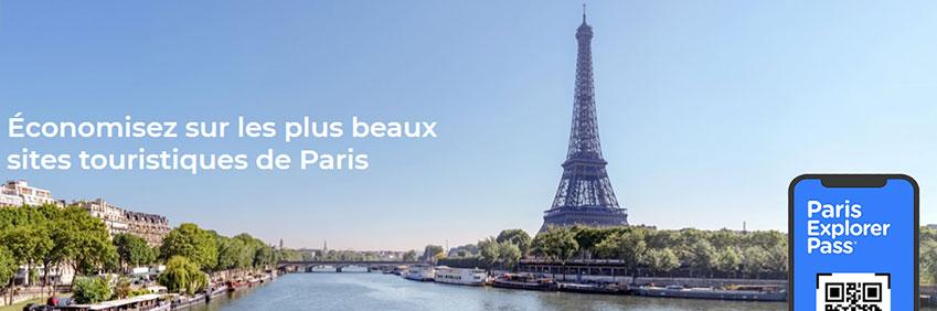 Les 7 meilleures attractions de Paris