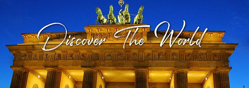 Réservez votre visite de la ville en ligne avec Ticket Bar