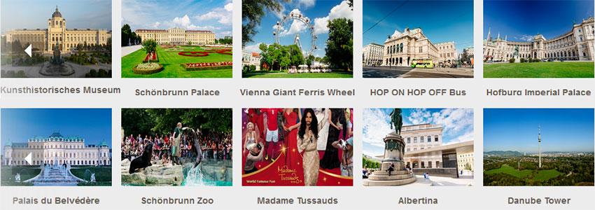 Top 10 des meilleures activités et attractions de la ville