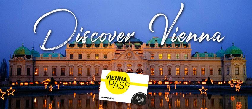 découvrir le Château de Schönbrunn de Vienne