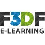 Logo F3DF E-Learning