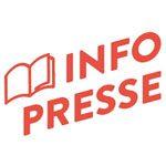 Logo Info Presse