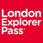 Logo London Explorer Pass
