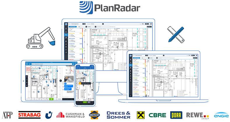 L'outil de gestion de projet pour les projets de construction