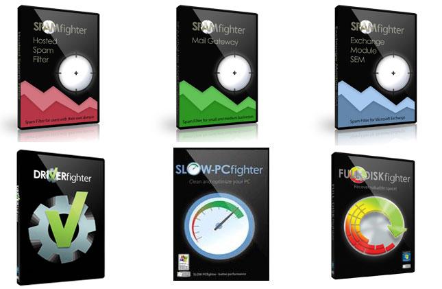 Technologies intelligentes pour la sécurité de PC et Serveurs