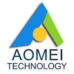 Logo AOMEI