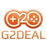 Logo G2Deal