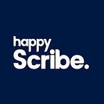 Logo Happy Scribe
