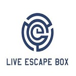 Logo Live Escape Box
