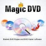 Logo Magic DVD Software