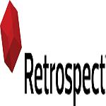 Logo Retrospect