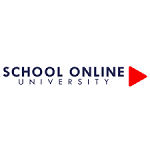 Logo School Online University