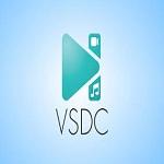 Logo VSDC Vidéo Editor Pro
