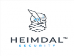 Logo Heimdal Security