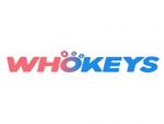 Logo Whokeys