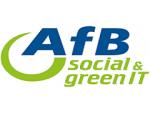 Logo AfB Shop