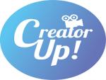 Logo CreatorUp