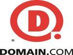 Logo Domain.com